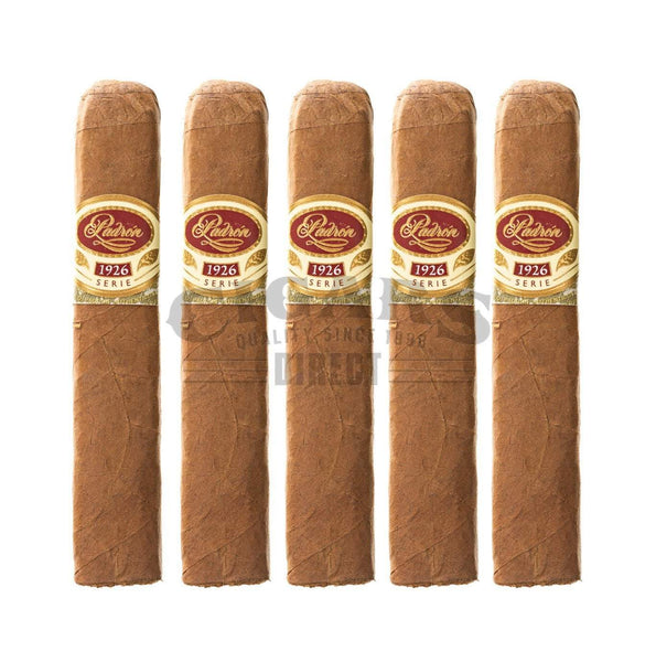 Load image into Gallery viewer, Padron 1926 Anniversary No 35 Natural 5 Pack