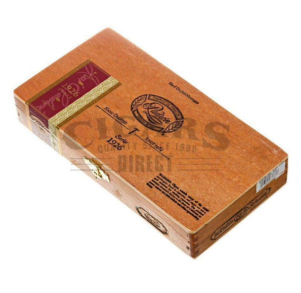 Load image into Gallery viewer, Padron 1926 Anniversary No.35 Natural Box Closed