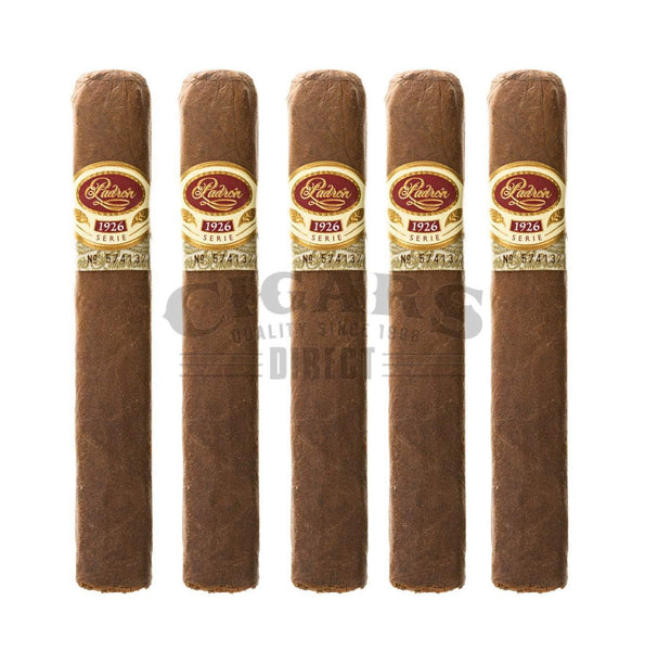 Load image into Gallery viewer, Padron 1926 Anniversary No 6 Maduro 5 Pack