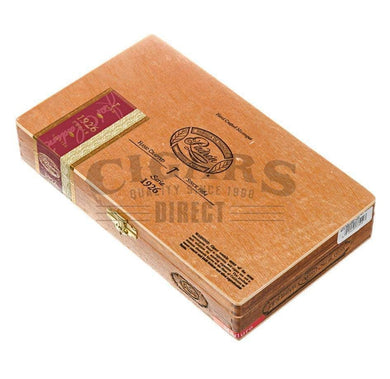 Padron 1926 Anniversary No.6 Maduro Box Closed
