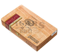 Load image into Gallery viewer, Padron 1926 Anniversary No 6 Natural Box Closed