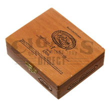 Load image into Gallery viewer, Padron 1926 Anniversary No.9 Natural 10 count Box Closed