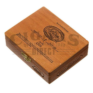 Padron 1926 Anniversary No.9 Natural 10 count Box Closed