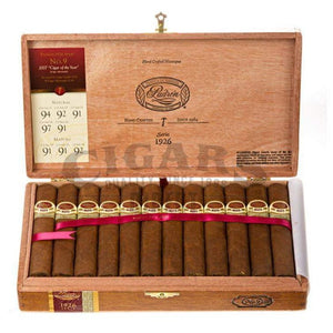 Padron 1926 Anniversary No.9 Natural Box Open