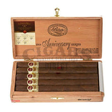 Load image into Gallery viewer, Padron 1964 Anniversary A Maduro Box Open