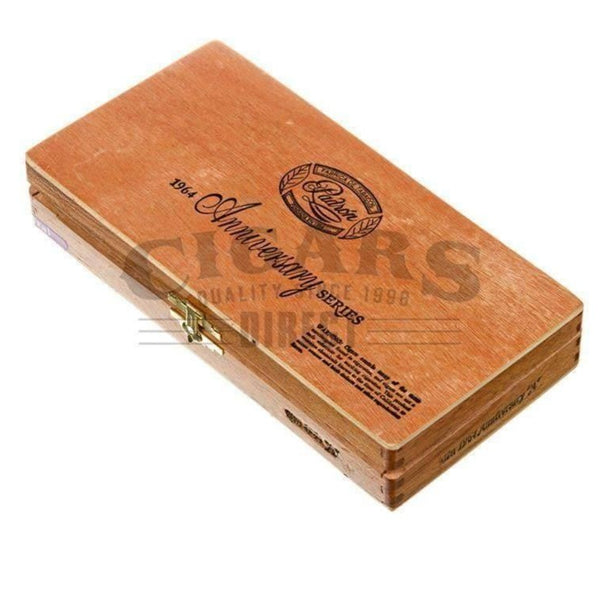 Load image into Gallery viewer, Padron 1964 Anniversary A Natural Box Closed