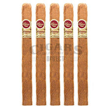 Load image into Gallery viewer, Padron 1964 Anniversary Corona Natural 5 Pack