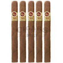 Load image into Gallery viewer, Padron 1964 Anniversary Diplomatico Natural 5 Pack
