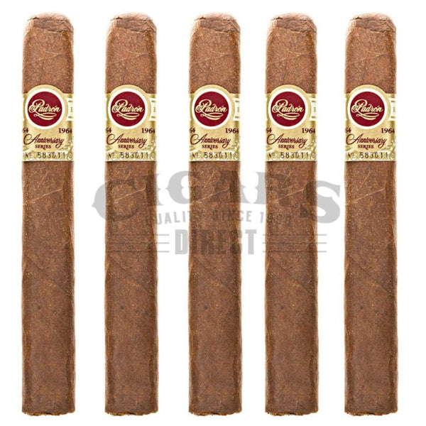 Load image into Gallery viewer, Padron 1964 Anniversary Exclusivo Maduro 5 Pack