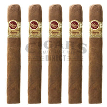 Load image into Gallery viewer, Padron 1964 Anniversary Imperial Maduro 5 Pack