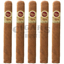 Load image into Gallery viewer, Padron 1964 Anniversary Imperial Natural 5 Pack