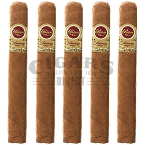 Padron 1964 Anniversary Imperial Natural 5 Pack