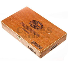 Load image into Gallery viewer, Padron 1964 Anniversary Imperial Natural Box Closed