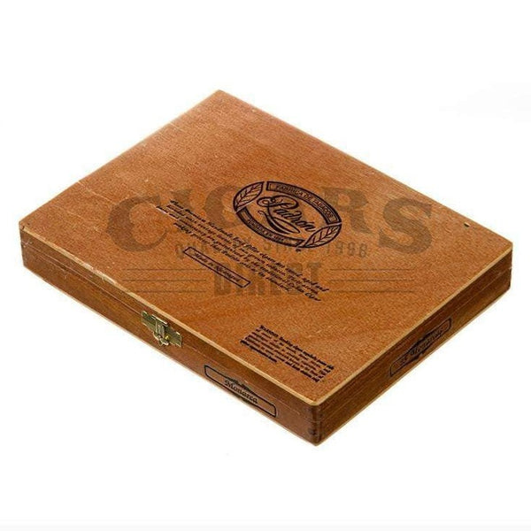 Load image into Gallery viewer, Padron 1964 Anniversary Monarcas Natural Box Closed