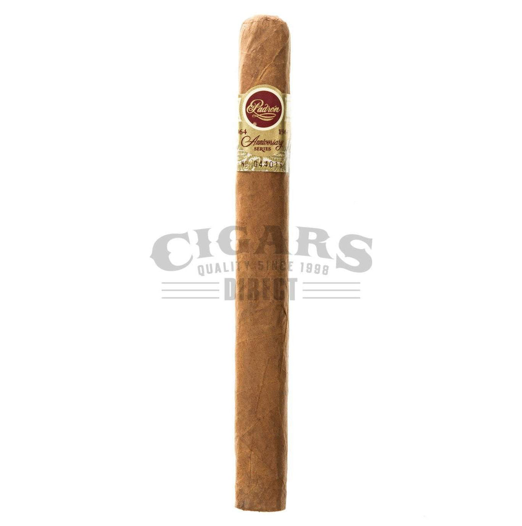 Padron 1964 Anniversary Monarcas Natural Single
