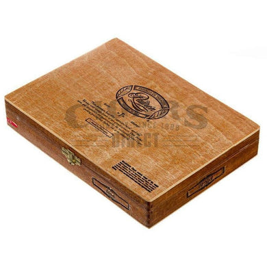 Padron 1964 Anniversary No 4 Maduro Box Closed