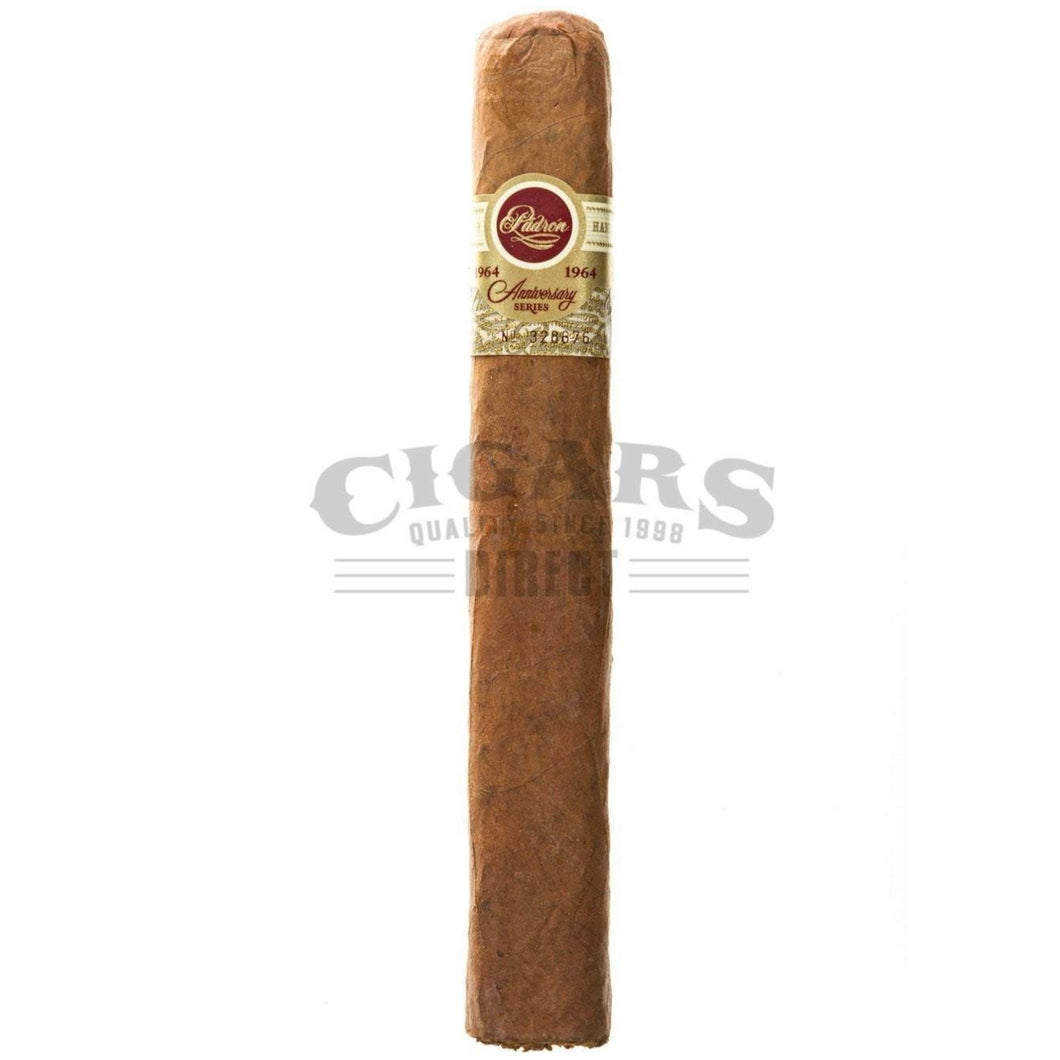 Padron 1964 Anniversary No.4 Natural Single