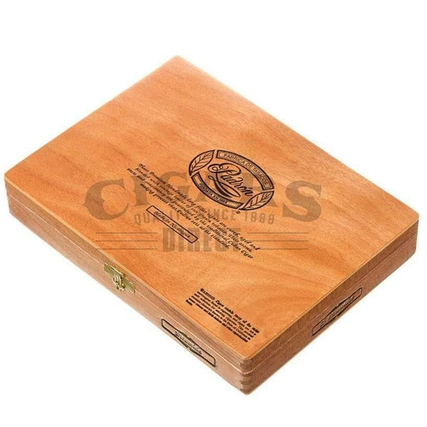 Load image into Gallery viewer, Padron 1964 Anniversary Piramide Natural Box Closed