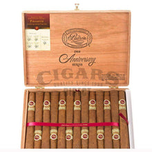 Load image into Gallery viewer, Padron 1964 Anniversary Piramide Natural Box Open