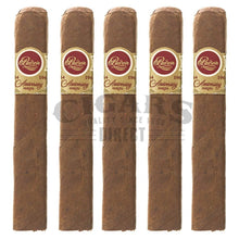 Load image into Gallery viewer, Padron 1964 Anniversary Principe Maduro 5 Pack