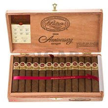 Load image into Gallery viewer, Padron 1964 Anniversary Principe Maduro Box Open