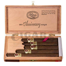 Load image into Gallery viewer, Padron Samplers 1964 Anniversary Maduro Sampler Box Open
