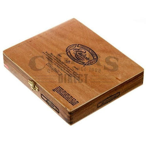 Padron 1964 Anniversary Superior Maduro Box Closed