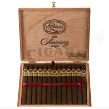 Load image into Gallery viewer, Padron 1964 Anniversary Superior Maduro Box Open