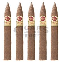 Load image into Gallery viewer, Padron 1964 Anniversary Torpedo Maduro 5 Pack