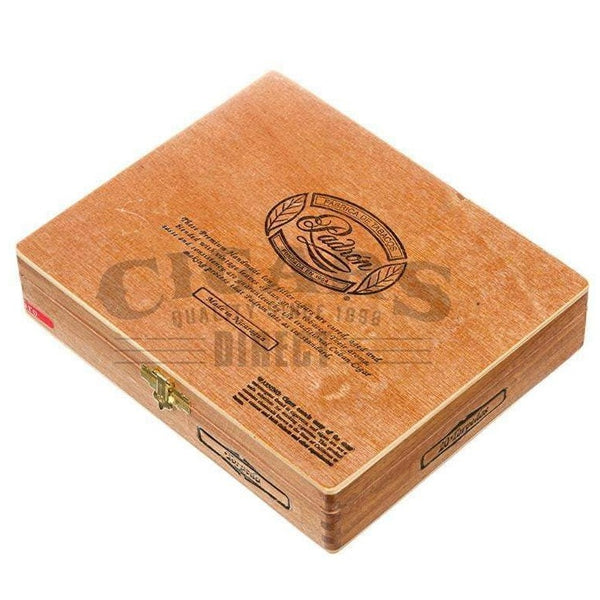 Load image into Gallery viewer, Padron 1964 Anniversary Torpedo Maduro Box Closed
