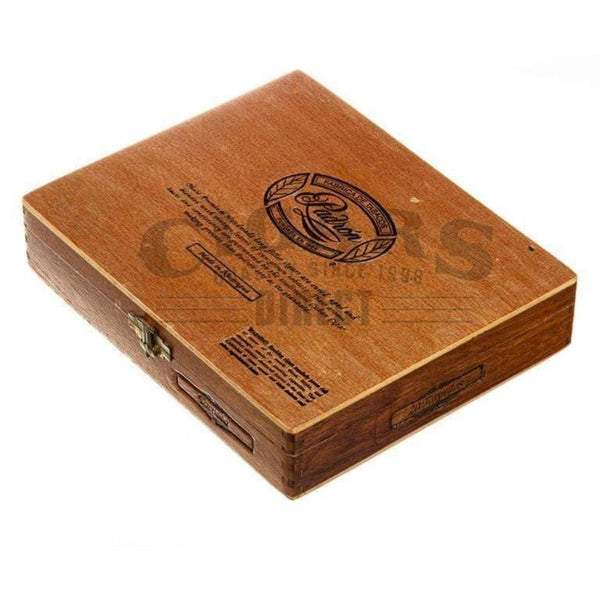 Load image into Gallery viewer, Padron 1964 Anniversary Torpedo Natural Box Closed