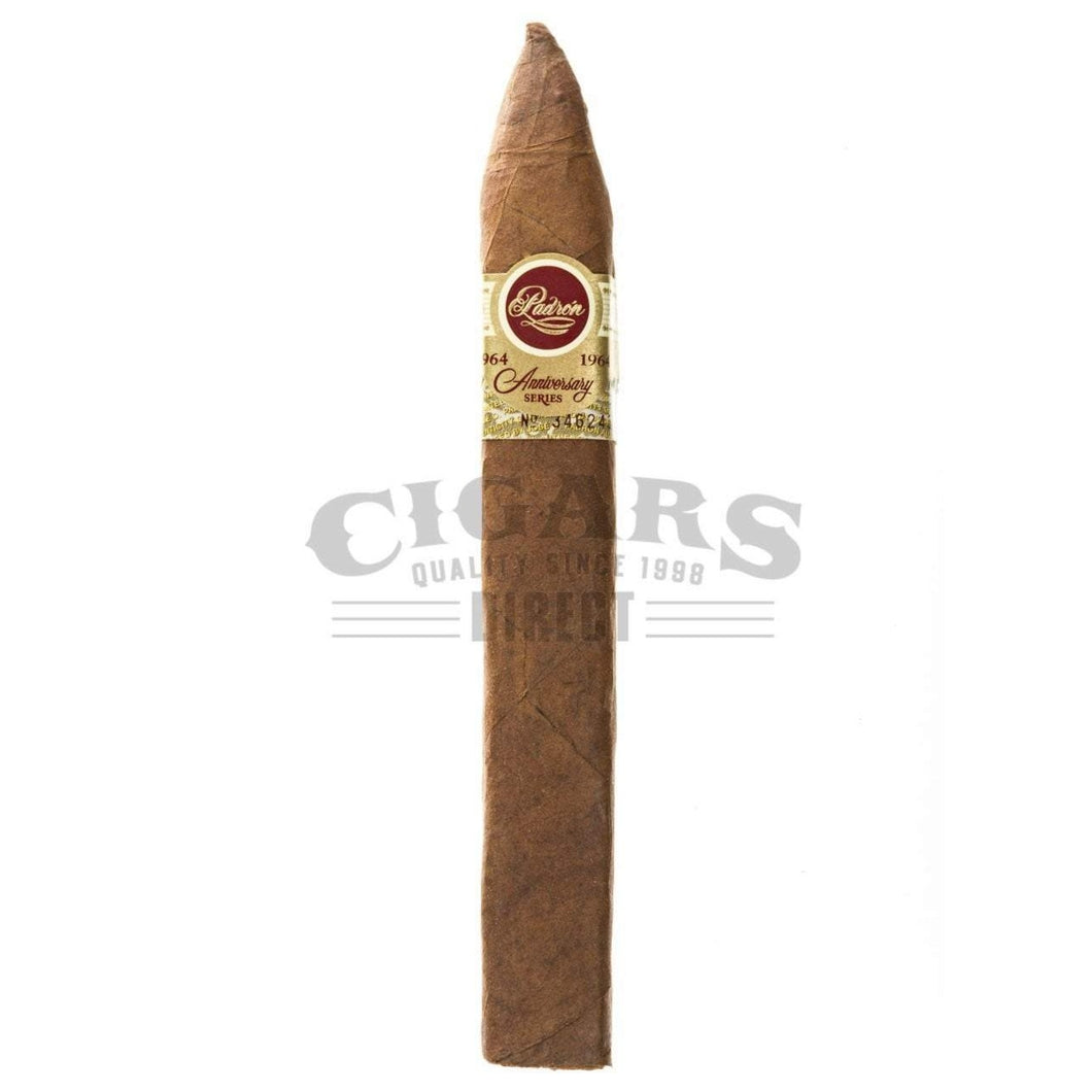 Padron 1964 Anniversary Torpedo Natural Single