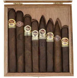 Padron 8 Cigar Maduro Tasting Sampler Open Box