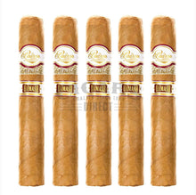 Load image into Gallery viewer, Padron Damaso No 12 Robusto 5 Pack