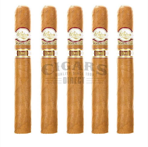 Load image into Gallery viewer, Padron Damaso No.15 Toro 5 Pack