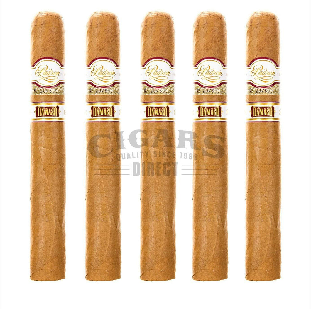 Padron Damaso No.15 Toro 5 Pack