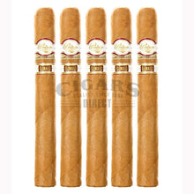 Load image into Gallery viewer, Padron Damaso No 17 Churchill 5 Pack