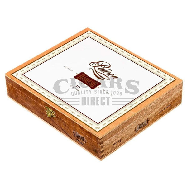 Load image into Gallery viewer, Padron Damaso No 17 Churchill Box Closed