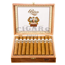 Load image into Gallery viewer, Padron Damaso No 17 Churchill Box Open