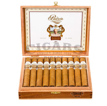 Load image into Gallery viewer, Padron Damaso No.8 Corona Box Open