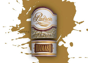 Padron Damaso No.8 Corona Band
