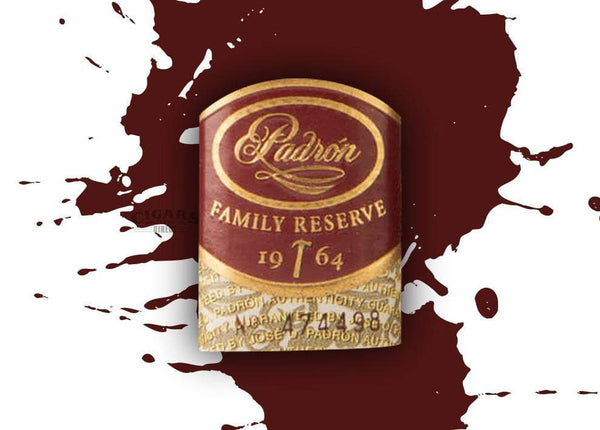 Load image into Gallery viewer, Padron Family Reserve Maduro 5 Cigar Sampler Band