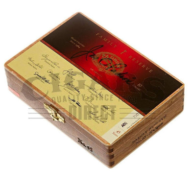 Padron Family Reserve No 45 Maduro Box Closed