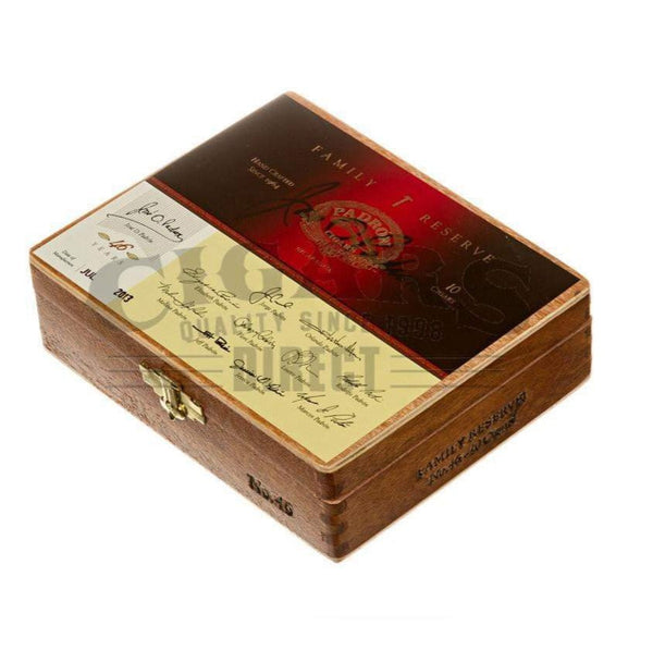 Load image into Gallery viewer, Padron Family Reserve No.46 Natural Box Closed