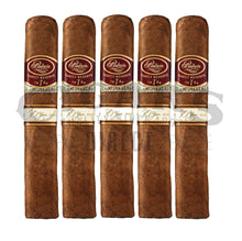 Load image into Gallery viewer, Padron Family Reserve No.50 Natural 5 Pack