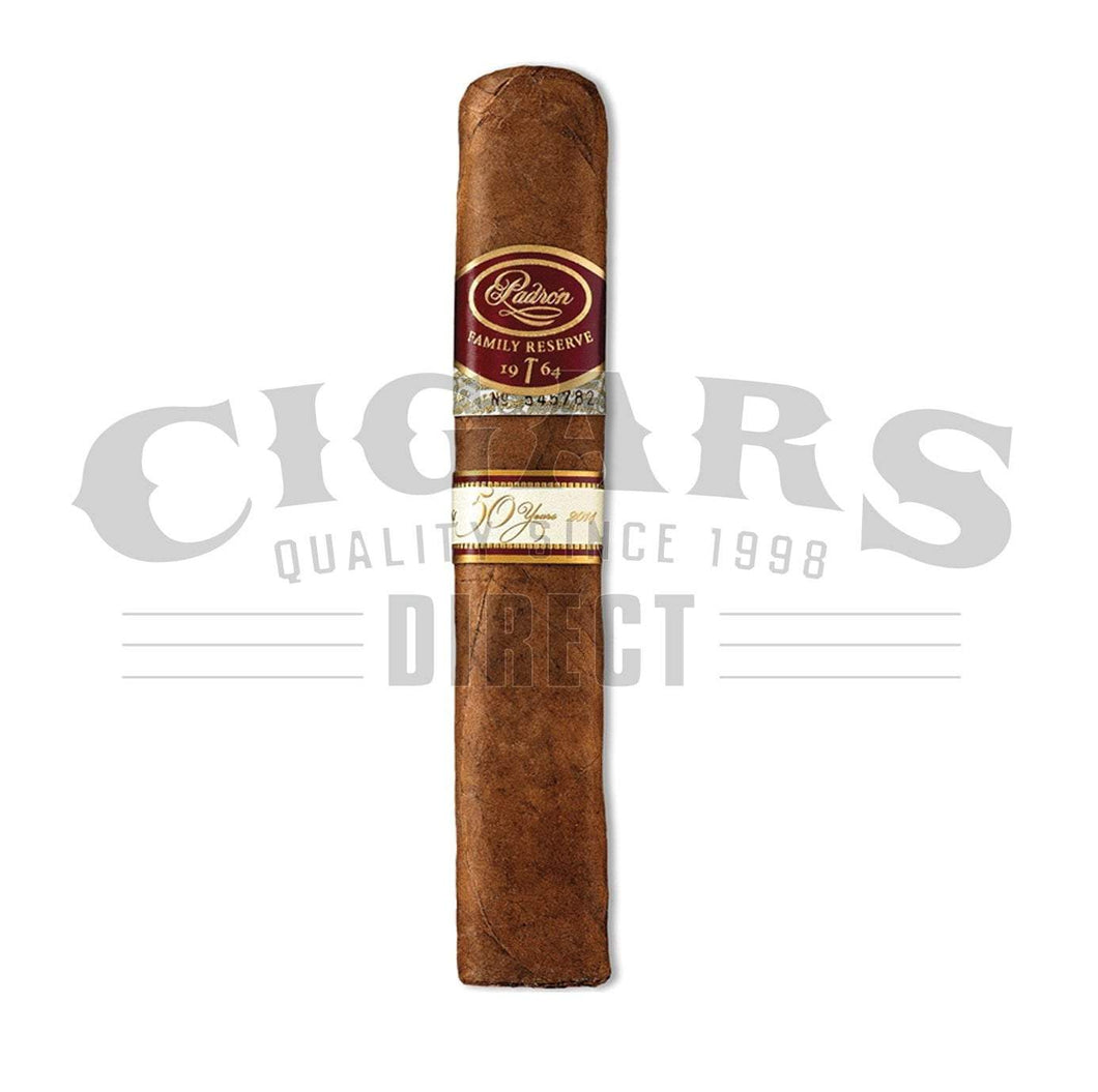 Padron Family Reserve No.50 Natural Single