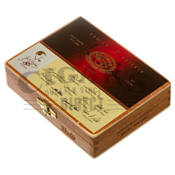 Load image into Gallery viewer, Padron Family Reserve No 85 Natural Box Closed