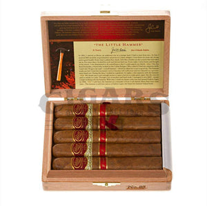 Padron Family Reserve No 85 Natural Box Open