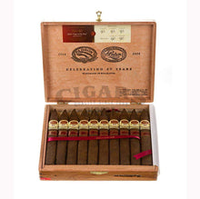 Load image into Gallery viewer, Padron Special Release 40Th Anniversary Maduro Box Open