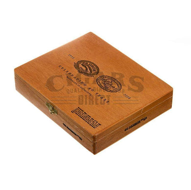 Padron Special Release 40Th Anniversary Natural Box Closed